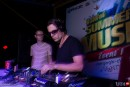 Matt Darey: Summer music event open air (VaN ГоГ)